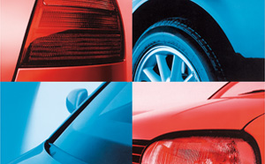 Leading expert for the automotive industry with engineered materials and application systems for bonding, coating, sealing and damping